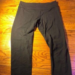 Ivivva black leggings